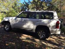 2004 Nissan Patrol Wagon Hornsby Hornsby Area Preview