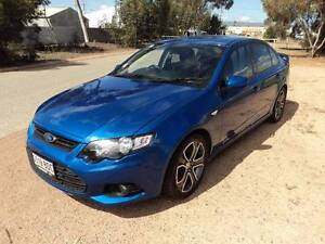 2013 Ford Falcon XR6 Mk2 Port Pirie Port Pirie City Preview
