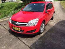 2008 Holden Astra Hatchback Kahibah Lake Macquarie Area Preview