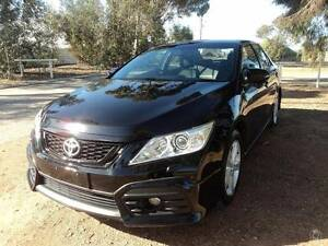 2014 Toyota Aurion ZR6, 1 owner , Full service history Port Pirie Port Pirie City Preview
