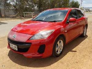 2013 Mazda 3, 1 Owner, Full service history, Very clean example Port Pirie Port Pirie City Preview