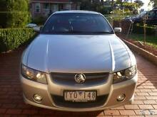 2005 Holden Commodore Sedan SSZ V8 Diamond Creek Nillumbik Area Preview