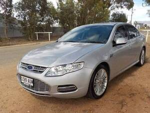 2013 Ford G6E Sedan, 1 Owner, In prestine Condition Port Pirie Port Pirie City Preview