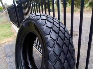BKT TRACTOR TYRE TR-387 18.4-30 R3 TURF TYRE MASSEY FERGUSON Austral Liverpool Area Preview