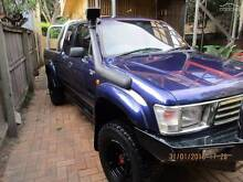 1998 Toyota Hilux Ute New Beith Logan Area Preview