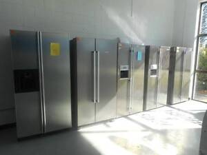GREAT SELECTION OF SECOND HAND Fridges & Freezers Bundall Gold Coast City Preview