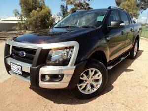 2014 Ford Wildtrak, 1 Owner , Full Books Port Pirie Port Pirie City Preview