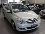 2011 Mercedes-Benz B200 Auto Hatchback Alphington Darebin Area Preview