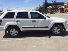 Great Condition 3.7L V6 Grand Cherokee for Sale - FSH!! Spotswood Hobsons Bay Area Preview