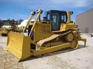 2011 Caterpillar D6TXL Mudgee Mudgee Area Preview
