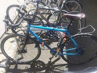 Genesis Equilibrium Disc 10 Road Bike