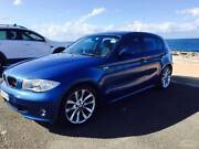 2006 BMW 120i M-sport model 6 Speed Automatic Kingsford Eastern Suburbs Preview