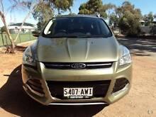 2013 Ford Kuga AWD Turbo Diesel Low ks Port Pirie Port Pirie City Preview