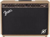 Fender Acoustasonic 150w dual purpose amp