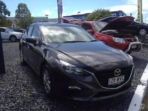 2013 Mazda Mazda3 Hatchback Mount Pleasant Mackay City Preview