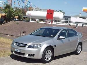 2006 Holden Berlina Sedan Footscray Maribyrnong Area Preview