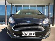 *LOOK JUST ARRIVED 2014 FORD FIESTA 5 DOOR HATCH LOW KMS* Hahndorf Mount Barker Area Preview