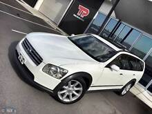 *LOOK DIRECT IMPORTED NISSAN STAGEA AR-X SPORT WAGON * Hahndorf Mount Barker Area Preview