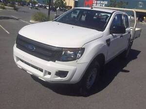 2015 Ford Ranger Biggera Waters Gold Coast City Preview