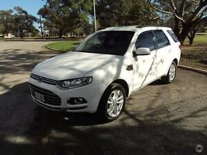 2013 Ford Territory TS, 7 Seater Port Pirie Port Pirie City Preview