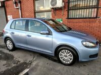 VW GOLF 1.6 TDI 2010 - IMMACULATE - £30 ROAD TAX YEAR - CAMBELT DONE