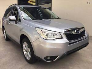 2013 Subaru Forester Wagon 2.5i-L S4 Auto Glendenning Blacktown Area Preview