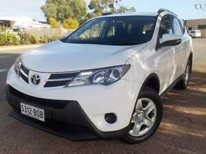 2014 Toyota RAV4 AWD with a full service history to back it up Port Pirie Port Pirie City Preview
