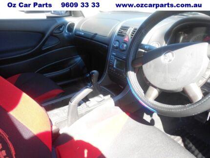 Holden Vl manual Conversion