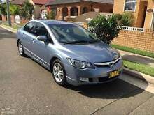 Honda Civic Sport 8th Gen - Immaculate Condition MY7 Mascot Rockdale Area Preview