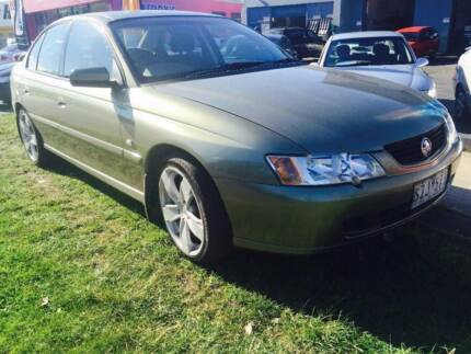 2004 Holden Commodore Oakleigh Monash Area Preview