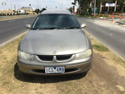 1999 Holden Commodore VT II Acclaim Wagon 5dr Auto 4sp 3.8i [Jun] Kingsville Maribyrnong Area Preview