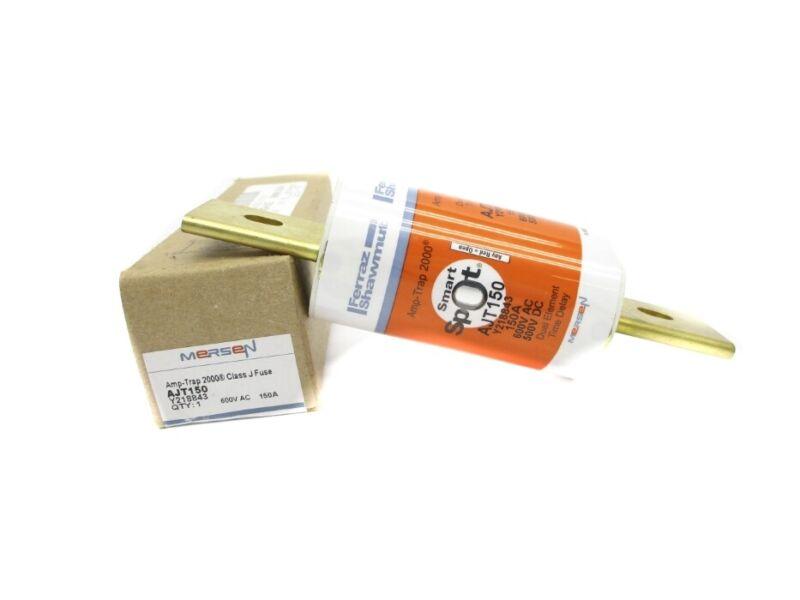 MERSEN AJT150 150A 600VAC NSMP