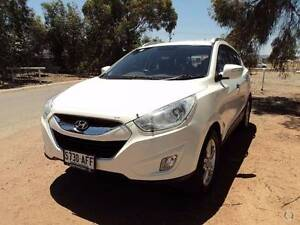 2010 Hyundai IX35 / AWD / 1 Owner/ Full service history Port Pirie Port Pirie City Preview