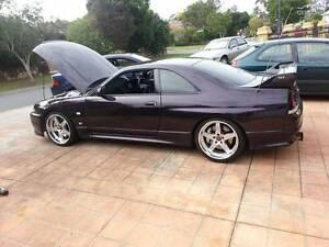 1997 Nissan Skyline GTR 33 VSPEC Series 3 Forest Lake Brisbane South West Preview