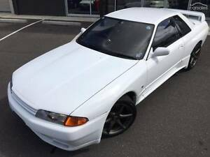 *LOOK DIRECT IMPORTED 1994 NISSAN SKYLINE R32 GTR GODZILLA* Hahndorf Mount Barker Area Preview