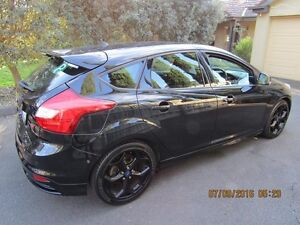 2013 Ford Focus Hatchback Vermont Whitehorse Area Preview