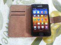 Samsung Galaxy s2 Unlocked Any network Like New