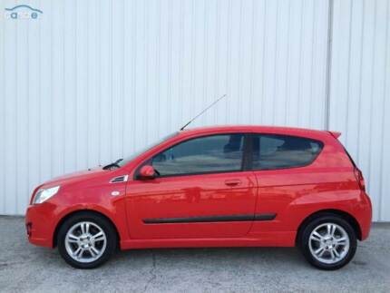 """2010 Holden Barina Hatchback"""" VERY CHEAP CAR"""" AS NEW Mordialloc Kingston Area Preview"""
