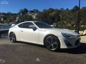 2012 Toyota 86 Coupe Chatswood Willoughby Area Preview