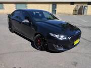 2015FordFalconFG X XR8 Sedan 4dr Spts Auto 6sp 5.0SC Singleton Singleton Area Preview