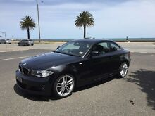 2011 BMW 125i Coupe M Sport Albert Park Port Phillip Preview