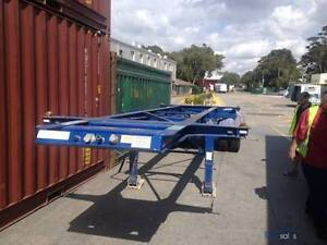 2009 Freighter 6F8T250009B077483 A-TRAILER Botany Botany Bay Area Preview
