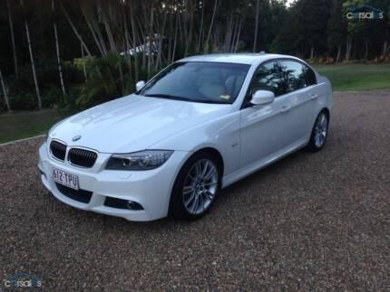 2010 BMW 323i Series Sedan - Low Kms 70,000 Noosa Heads Noosa Area Preview