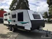 2017 Avan Aspire 617 Family Bunk Caravan Beresfield Newcastle Area Preview