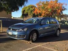 2013 Volkswagen Golf 90TSI 7 Manual MY14 Melrose Park Mitcham Area Preview