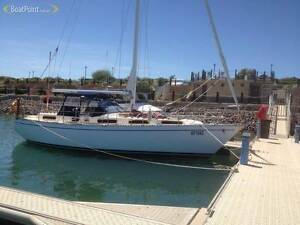 1987 MARTZCRAFT 35 Largs North Port Adelaide Area Preview