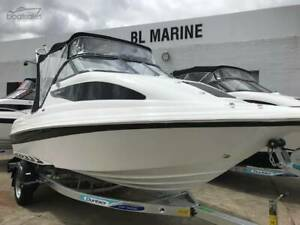 Brand New - Stejcraft 560 Islander Deluxe Fishing/Family Boat Preston Darebin Area Preview