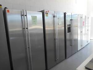 FRIDGE / FREEZERS - SECOND HAND, WORKING APPLIANCES WIDE RANGE ! Bundall Gold Coast City Preview