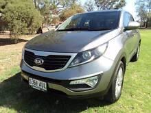 2012 Kia Sportage NEW CAR WARRANTY UNTIL 2017 Port Pirie Port Pirie City Preview
