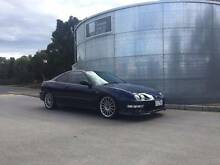 1999 Honda Integra Wantirna South Knox Area Preview